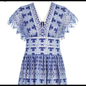 BCBG Dress Max AZaria